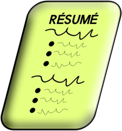 5 Steps to Creating a Nearly Perfect Resume On Careers